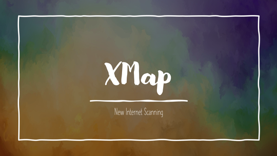 XMap: The Internet Scanner
